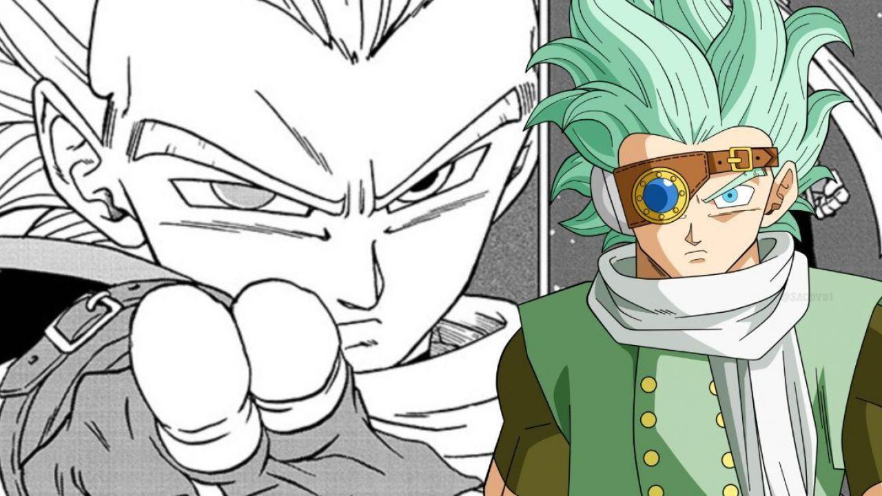 Dragon Ball Super – Nace el guerrero más poderoso del universo, pero a cambio de un gran sacrificio