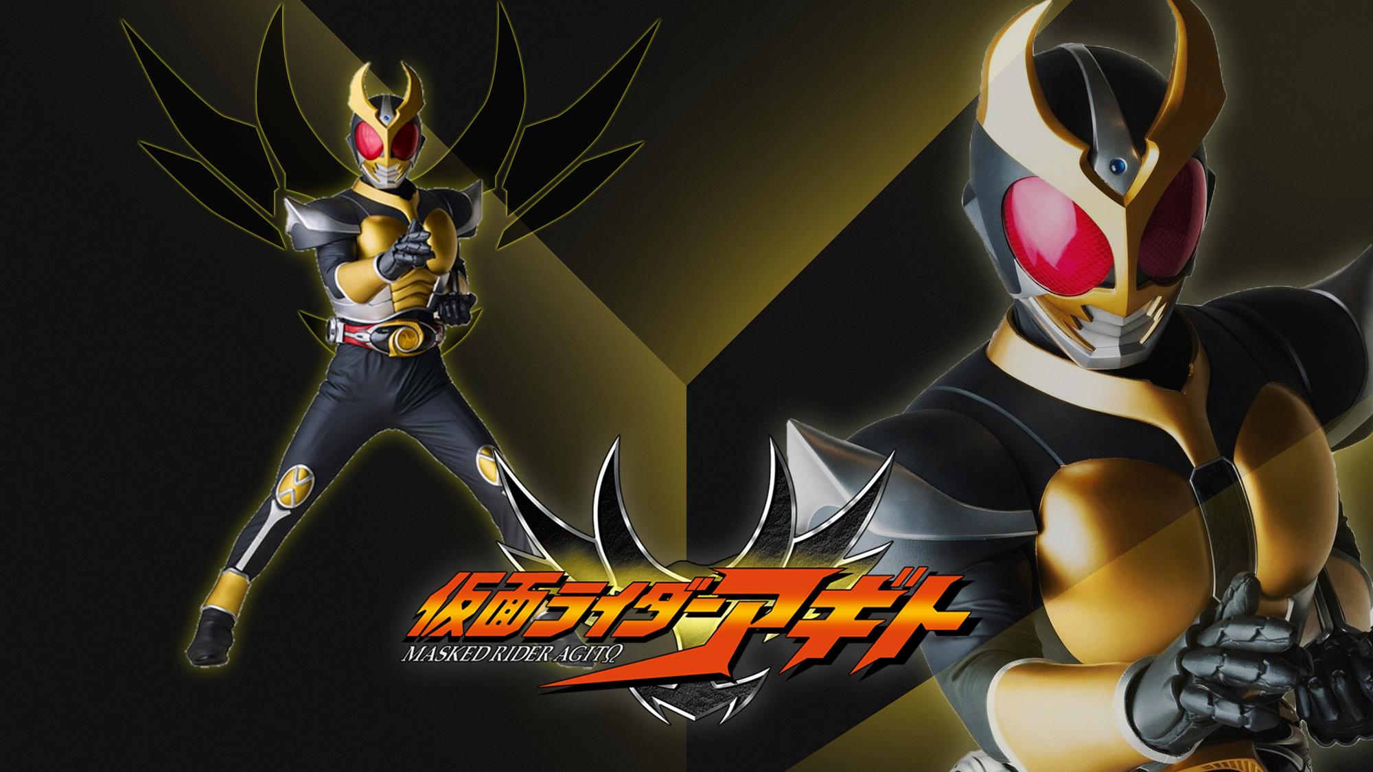 Kamen Rider llega a @FreeTVapp_ con doblaje latino