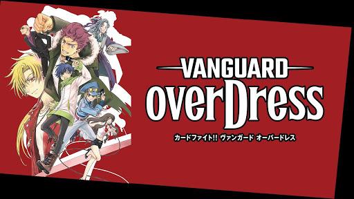 ¡Más anime gratis y legal! Cardfight!! Vanguard overDress ya está disponible en YouTube