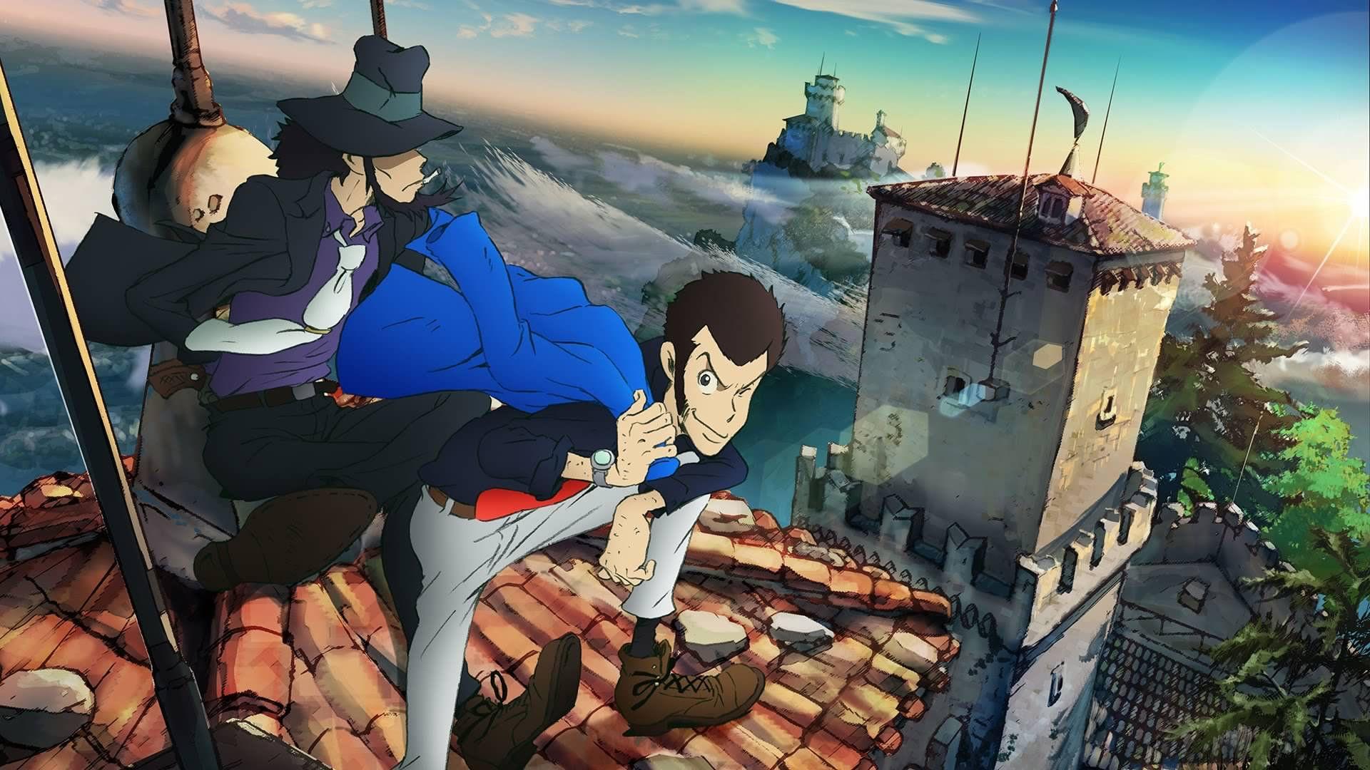 """La franquicia de """"Lupin III"""" tendrá nuevo anime por su 50° Aniversario"""