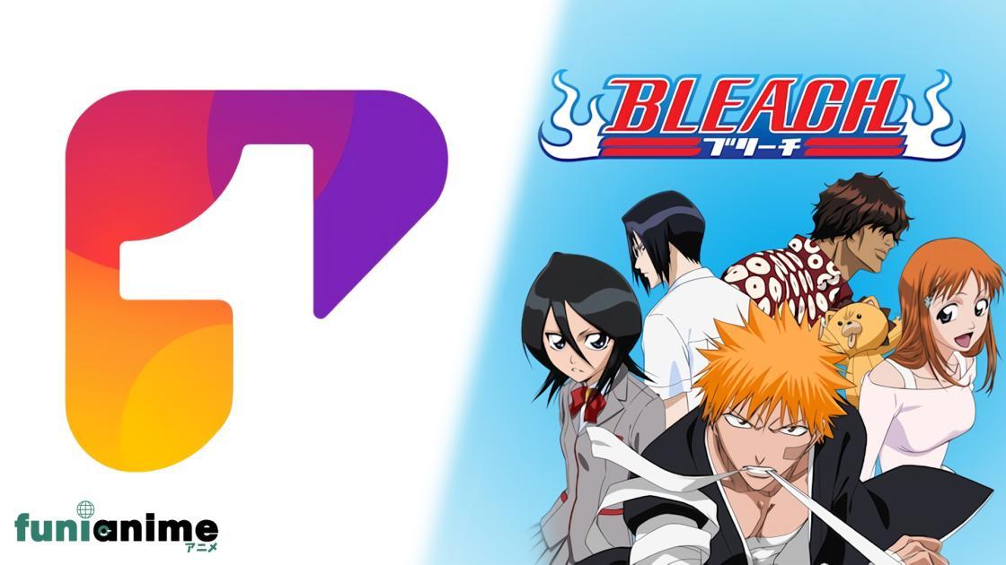 Bleach llega a la transmisión de Canal1 de Colombia