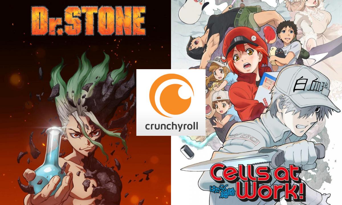 Crunchyroll lleva anime al  Museo de Paleontología de Guadalajara