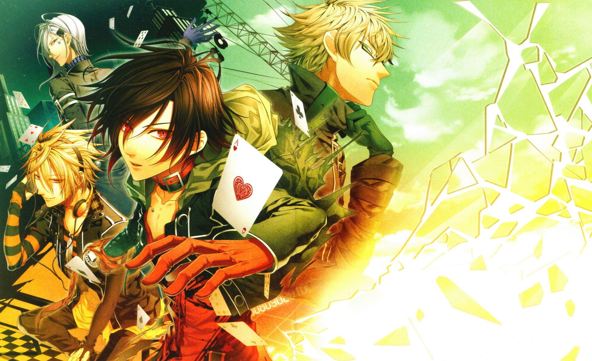 Anime Onegai – AMNESIA llega con doblaje exclusivo a la plataforma.