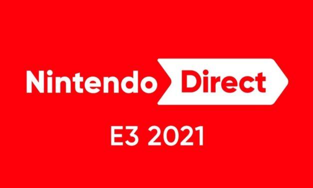Resumen de la conferencia de Nintendo en la E3-2021