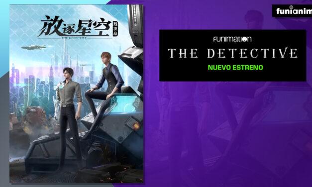 The Defective – anime chino llega a @funimation_la
