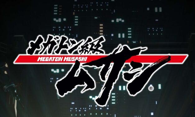 """El anime """"Megaton Musashi"""" revela nuevo promocional"""