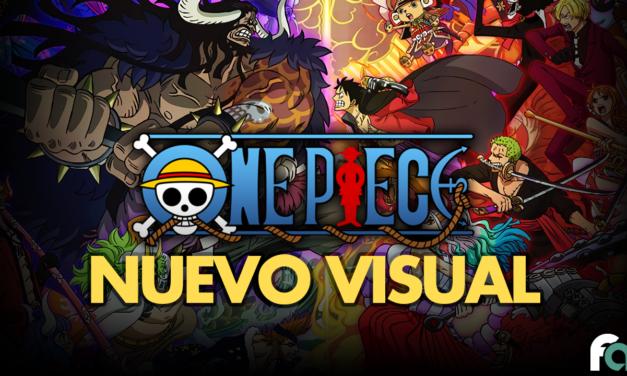 One Piece mostró otra imagen adelanto de su próximo episodio mil