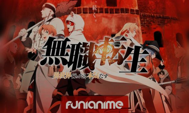 Mushoku Tensei: Robleiss Rencarnation | Capítulos 1 y 2 – Reseña